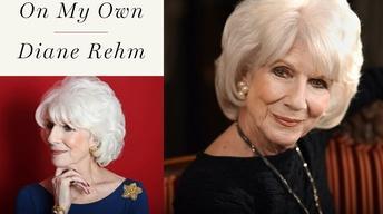 Diane Rehm | 2016 National Book Festival