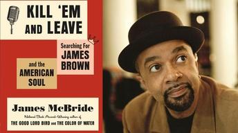 James McBride | 2016 National Book Festival