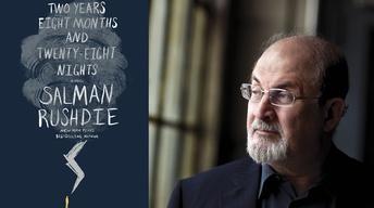 Salman Rushdie | 2016 National Book Festival