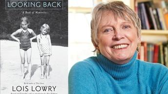 Lois Lowry | 2016 National Book Festival