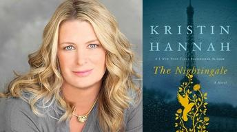 S3: Kristin Hannah | 2016 National Book Festival