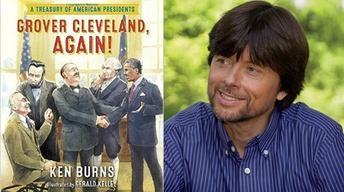 Ken Burns | 2016 National Book Festival