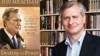 Jon Meacham | 2016 National Book Festival