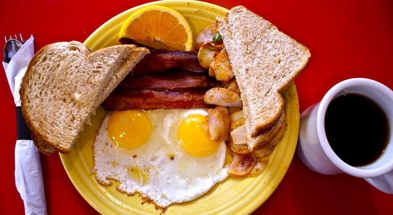 Breakfast Special: Breakfast Special 2: Revenge of the Omeletes - Preview