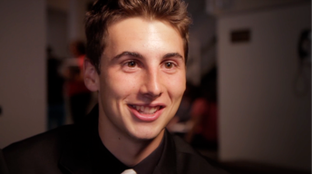 Student Profile: Nicholas Wetherbee