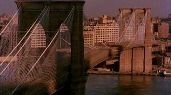 David McCullough talks about the Brooklyn Bridge