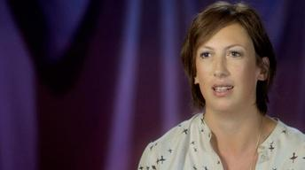 S3: Miranda Hart Shares What's Coming in Season 3