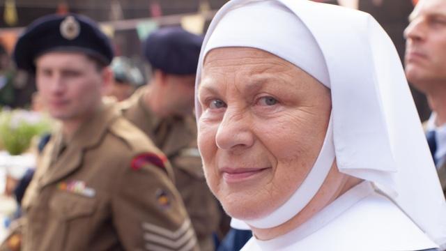 Season 3 Behind the Scenes | Sister Evangelina