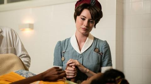 Call the Midwife -- S6 Ep6: Next on Episode 6