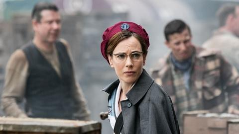 Call the Midwife -- S6 Ep2: Episode 2