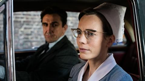 Call the Midwife -- S6 Ep3: Episode 3