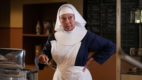 Call the Midwife -- S6 Ep4: Episode 4