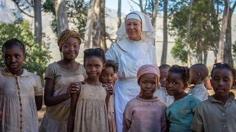S6: Cast Reflects on Filming in South Africa