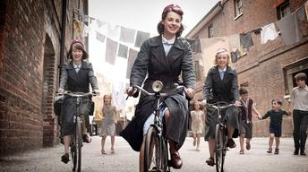 Call the Midwife - Tease