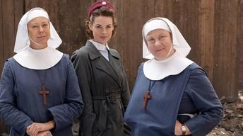 S1: Call the Midwife - Highlights