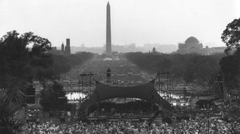 A Look Back at A Capitol Fourth
