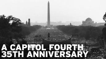 S2015: 35 Years of the July 4th Concert at the U.S. Capitol