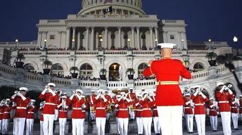 Patriotism and John Philip Sousa  image