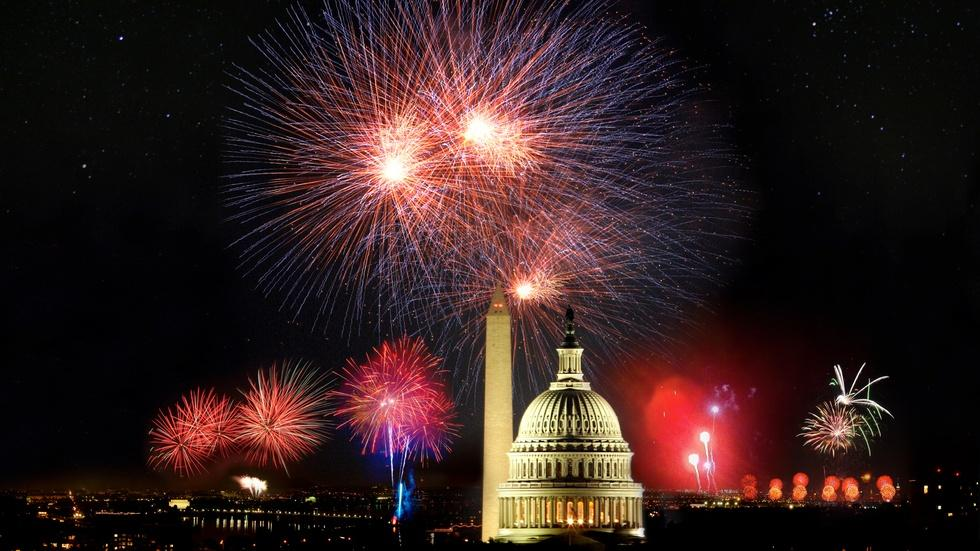 Fireworks & The 1812 Overture image