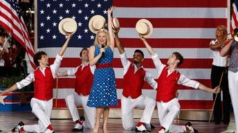 Celebrate Live with Megan Hilty!