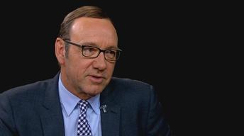 Kevin Spacey on Shakespeare and Theater