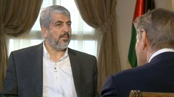 Khaled Meshaal on Coexistence with Israel