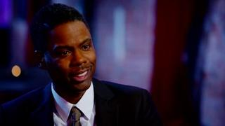 Chris Rock on Writing Movies and Louis C.K.
