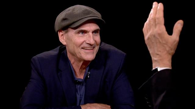 James Taylor on the Red Sox and