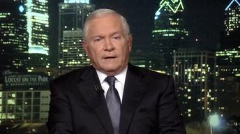 Former Secretary of Defense Bob Gates on ISIS