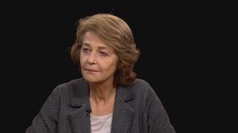 "Charlotte Rampling and Andrew Haigh on ""45 Years"""
