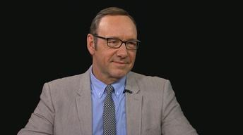 Kevin Spacey Discusses Acting