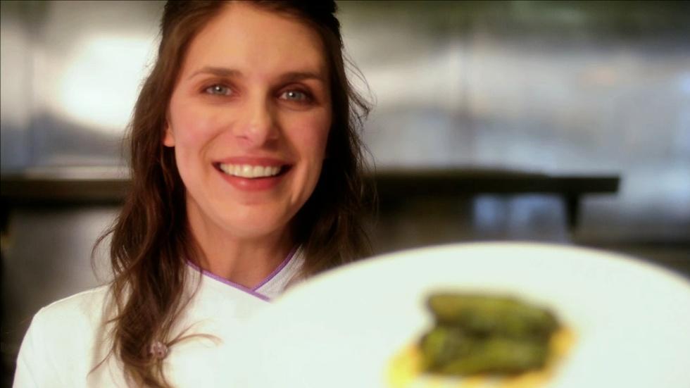 Season 1, Ep. 11: Collard Green Queen image