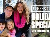 A Chef's Life | Celebrate the Holidays with Chef Vivian Howard