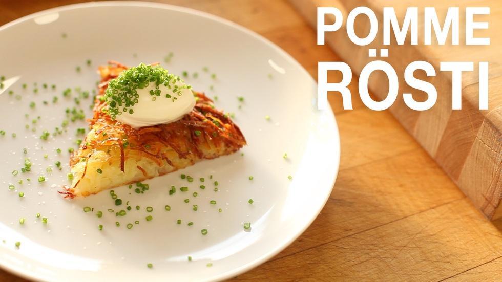 S2014 Ep1: Pomme Rösti image