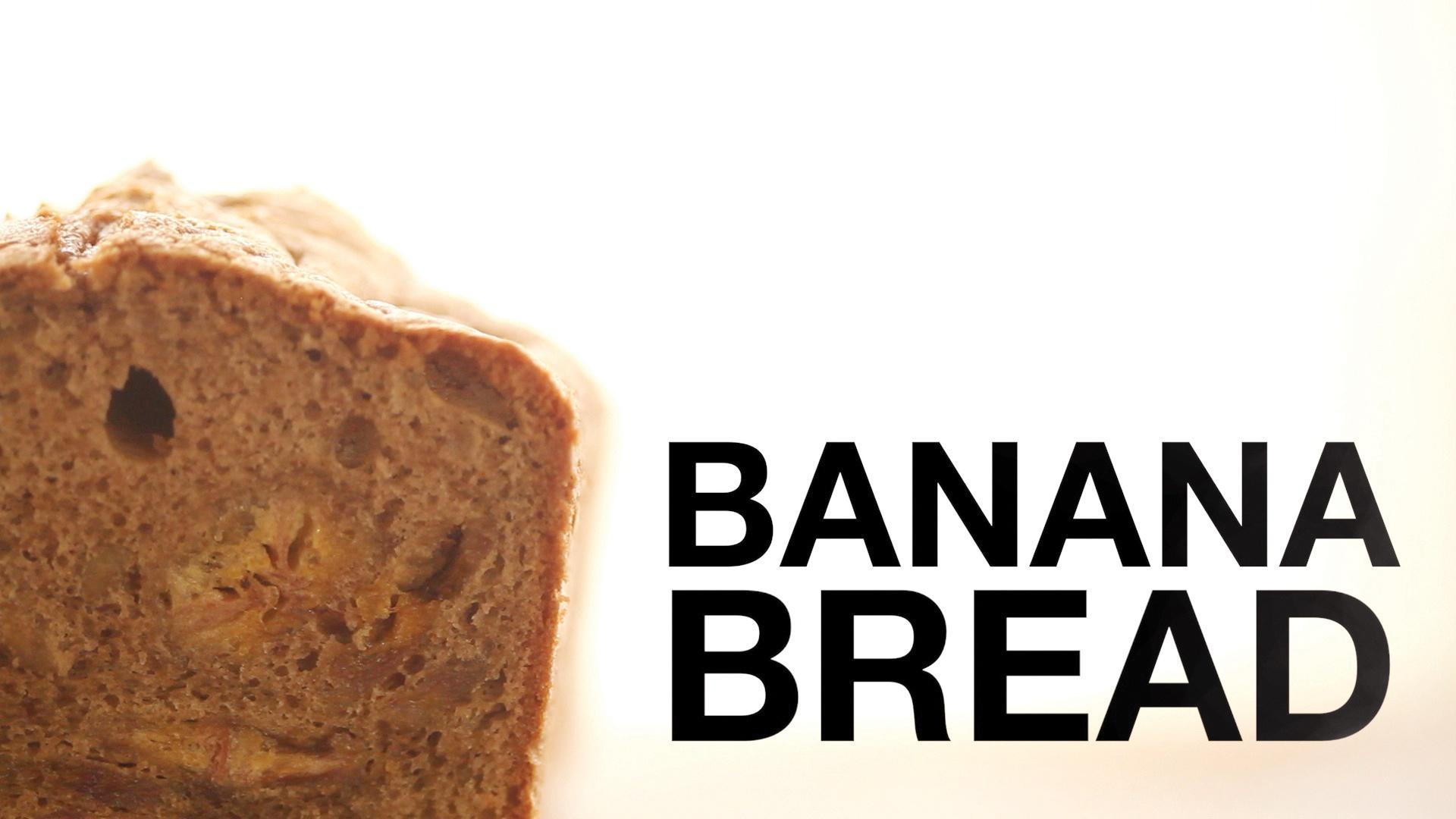 Banana Bread image