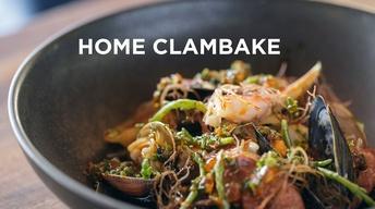 Home Clambake