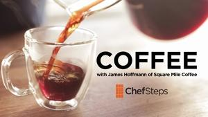 Better Control, Better Coffee