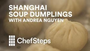 Soup Dumplings with Andrea Nguyen