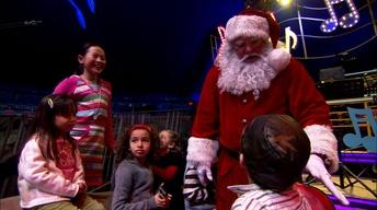 Christmas at the Circus
