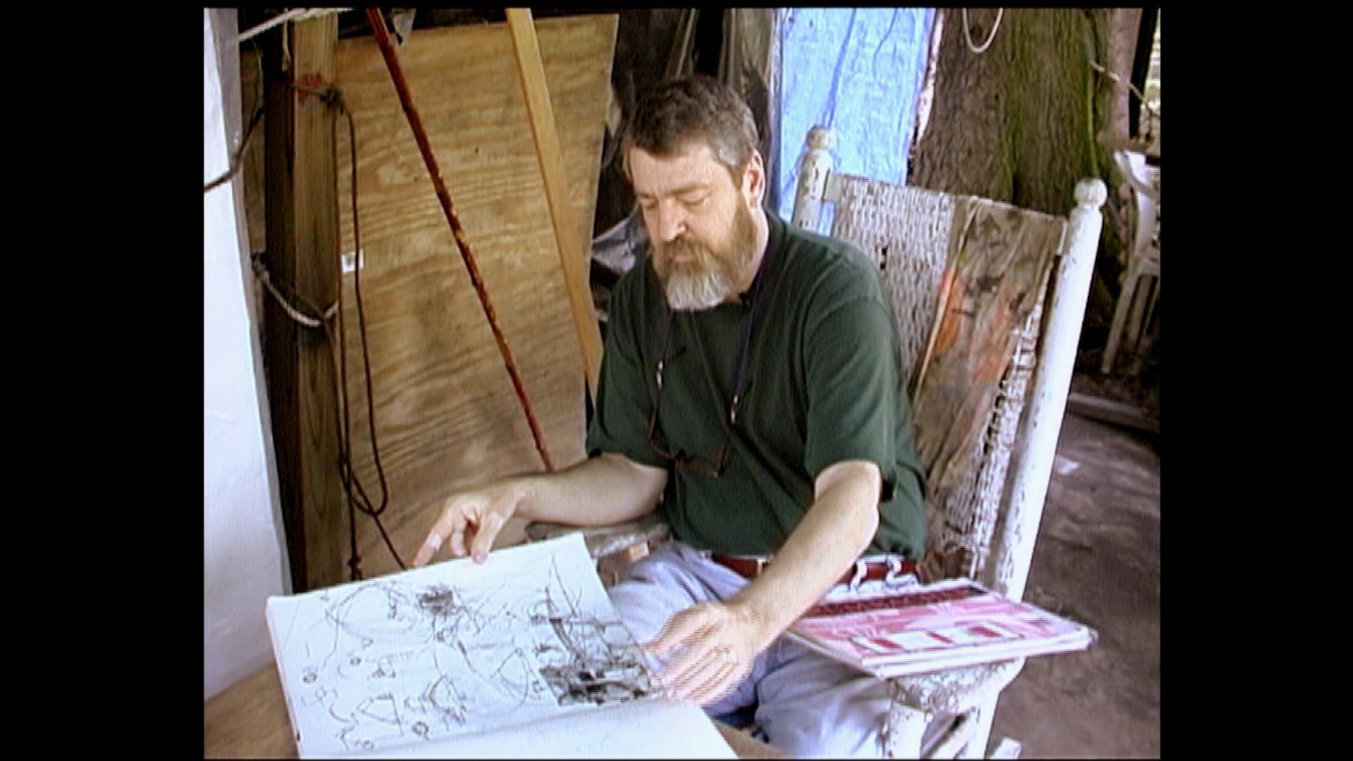 Mockbee On Sketching image