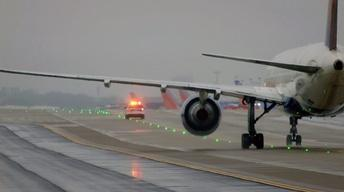 The Critical Runway Inspection That Happens in 45 Seconds