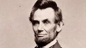 Lincoln's Troubled Re-Election