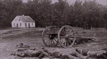 The Civil War: The Cause
