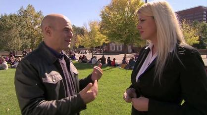 Constitution USA with Peter Sagal -- Privacy