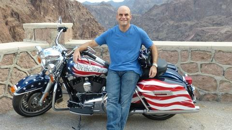 Constitution USA with Peter Sagal -- It's a Free Country