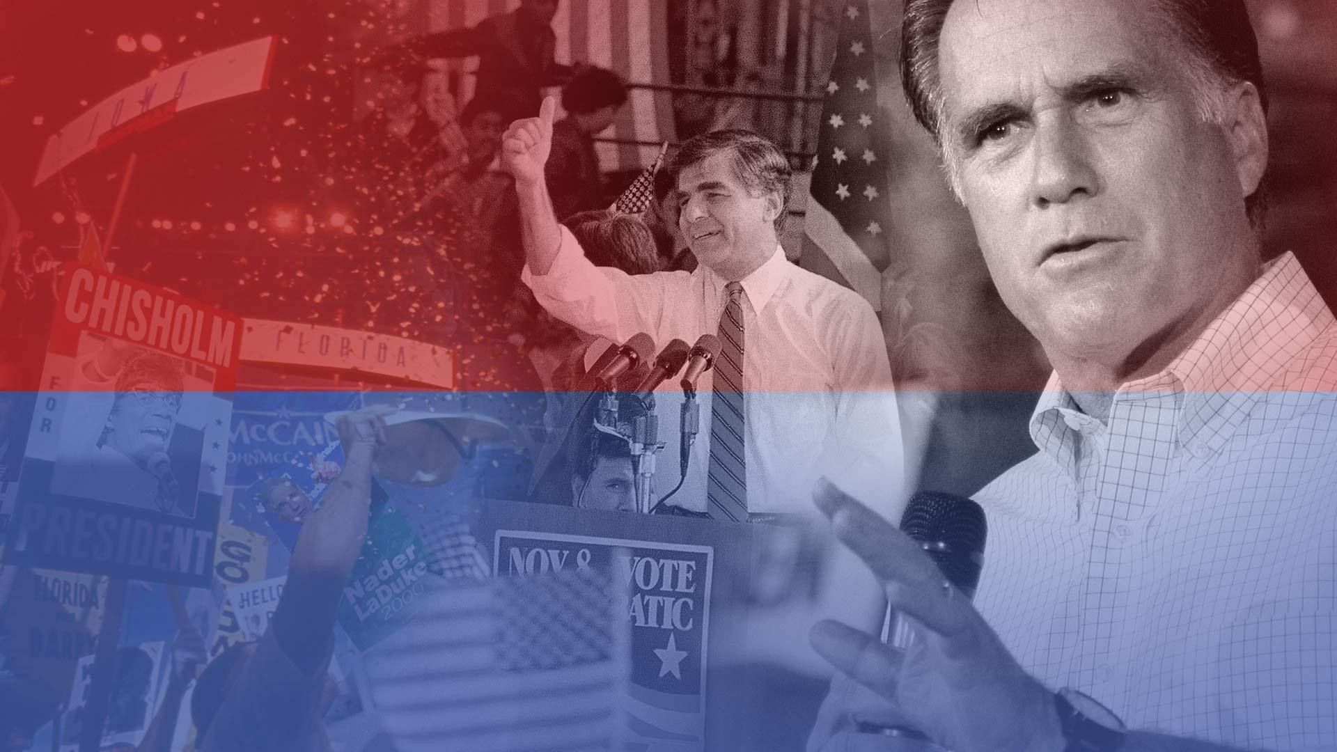 Dukakis and Romney — The Technocrats