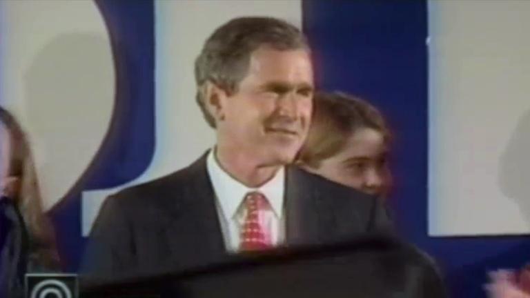 Bush Turns to Business Record in Run for Govenor