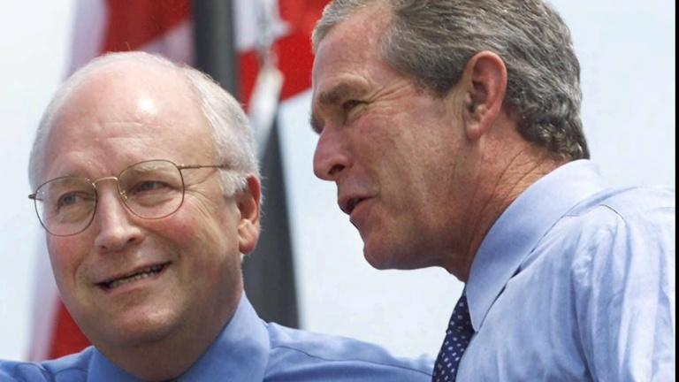 Turning 'Bushisms' and Inexperience into Strength