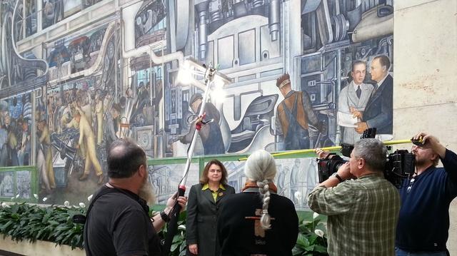 Josephine Shea on Detroit's history of craft
