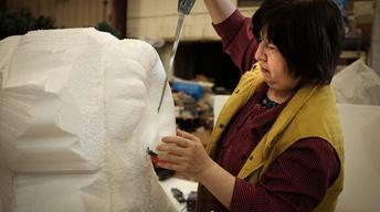 S7 Ep2: Yumei Hou on the large ram in the Chinese New Year p